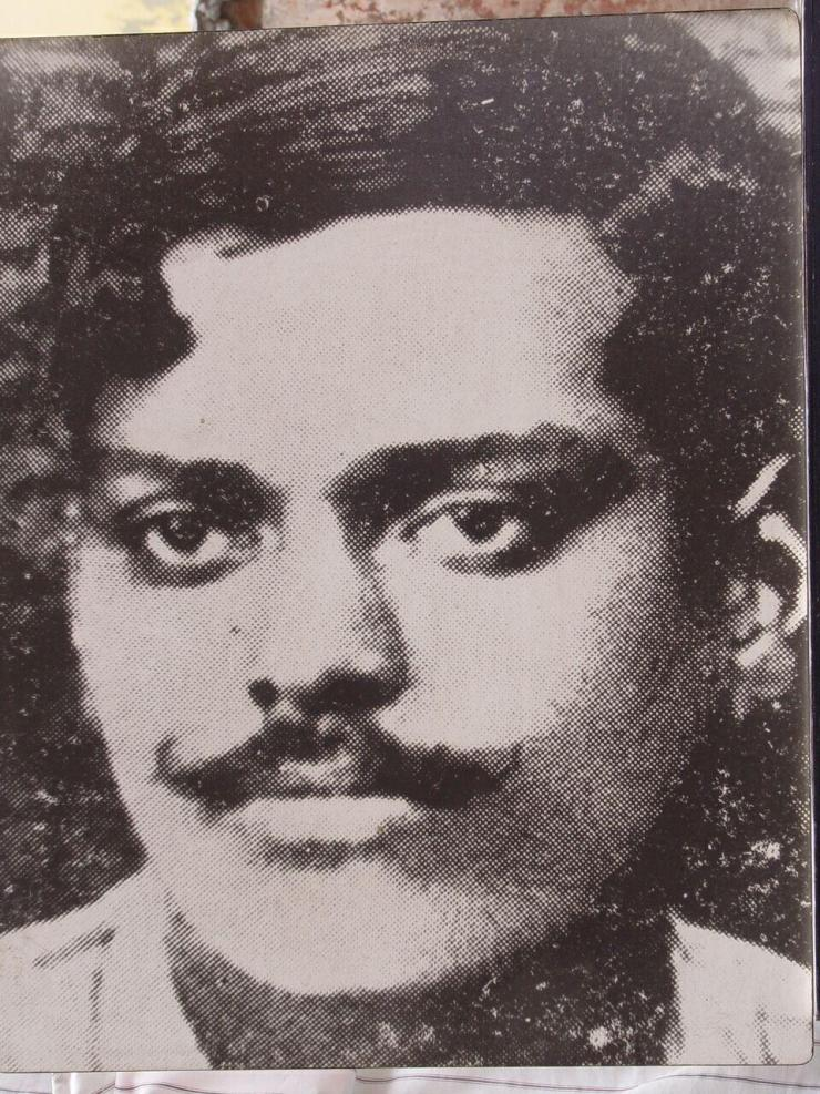 chandra shekhar azad photo