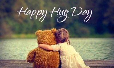hug day ki pic