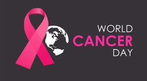 World cancer day pictures