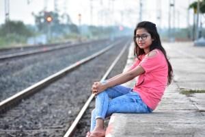 attitude girl pic shayari