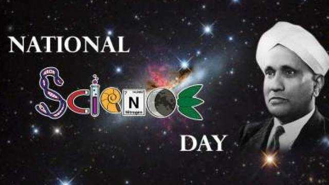 national science and technology day