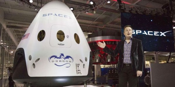 Elon Musk has unveiled the recent innovation of SpaceX