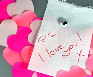 Short Story Love - Accidentally in Love