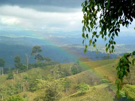 hills-green-rainbow