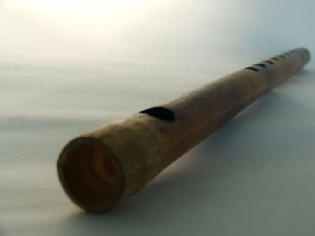 children-story-flute-wood