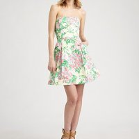 Pretty Pastel Easter Dresses
