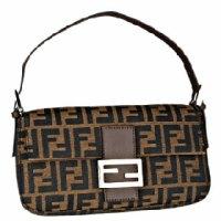 Fendi Celebrates Iconic Bag
