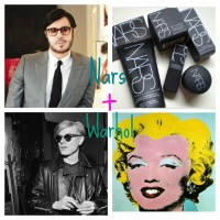 NARS to Launch Andy Warhol Collection (sneak peek)