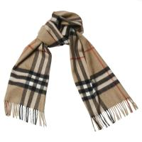 Plaid Scarf: Huge Fall Fashion Staple!