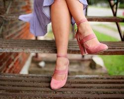 scarpe e sandali per la bella stagione