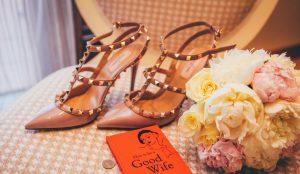 Spring footwear trends
