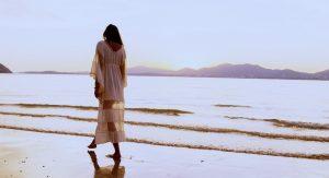 dress code on the beach