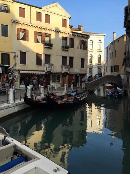 Trip Venice Mak Anak 4