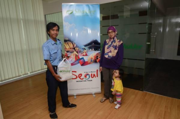Usaha-libur 10 hari di Jakarta