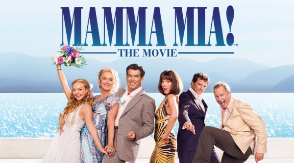 Hadhatina loves Mamma Mia the Movie