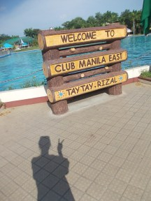 Welcome to Club Manila East!!
