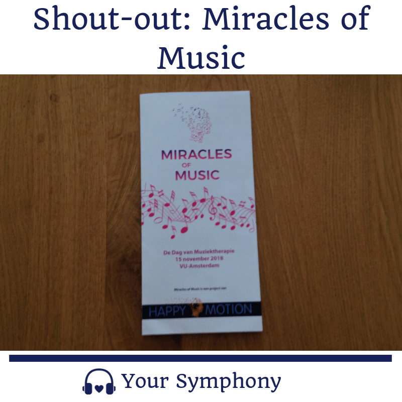 Miracles of Music