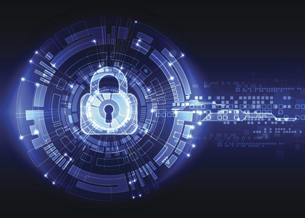 Top cybersecurity companies