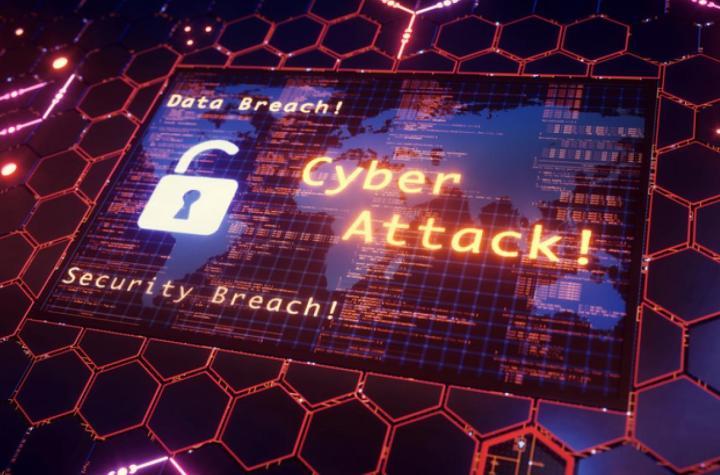 India cyber attcak