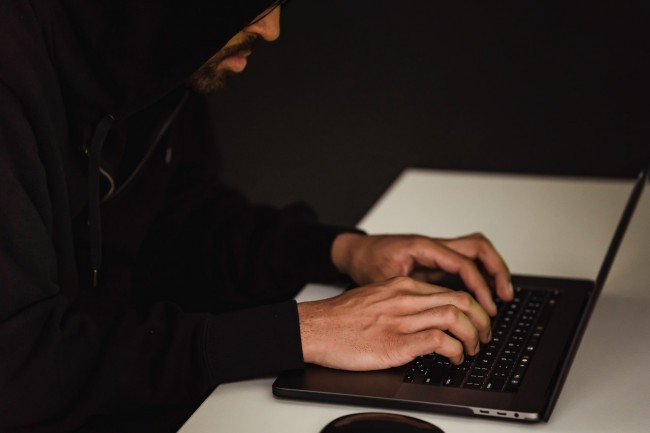 Malware Disguised as Cracked Software