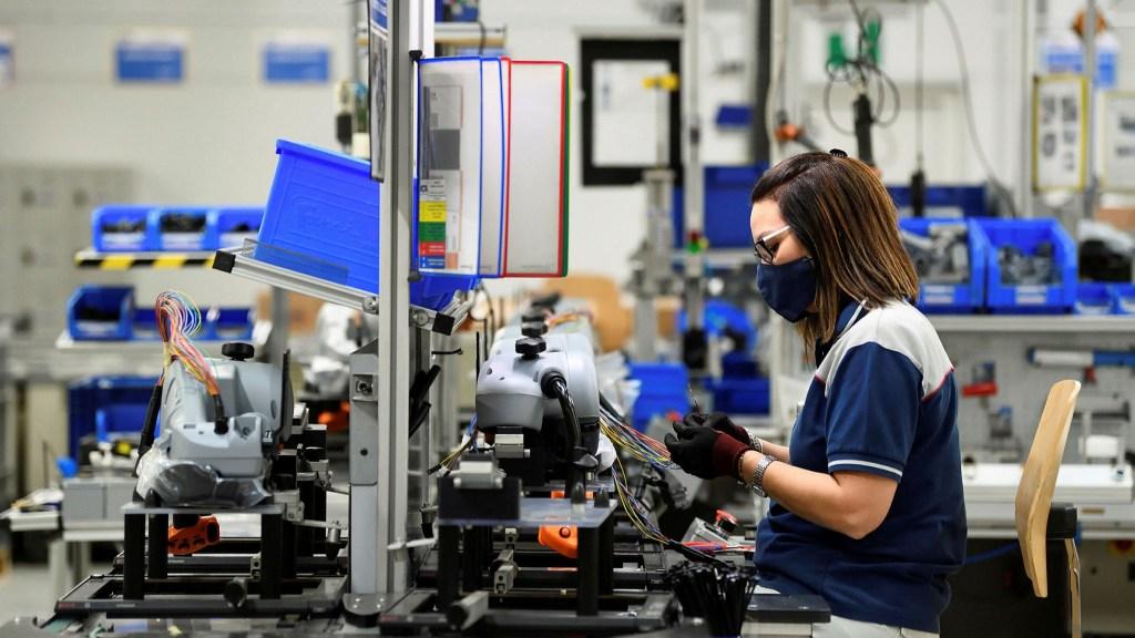 Spain's Factorial raises $80M