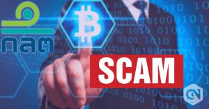 SEC Warns of Fraudulent