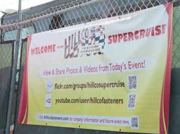 Hillco Supercruise X