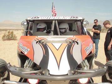 T3 Motorsports M.O.R.E. Race