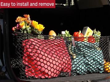 Toyota RAV4 Cargo Net