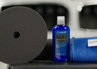 Nanoskin Nano Ceramic Teaser