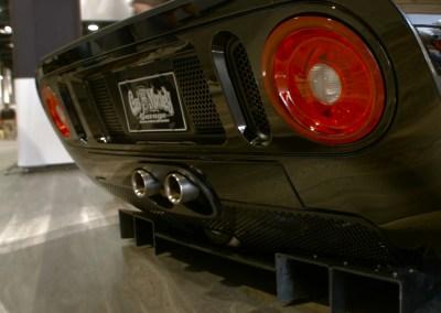 Accuair GT SEMA Show '15
