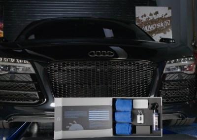Nanoskin Mega Trend Teaser