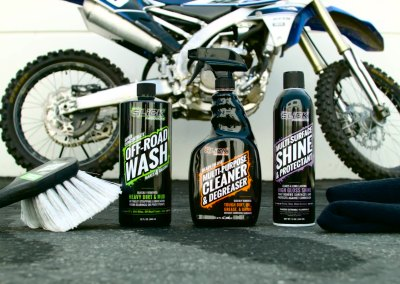 Slick Products Dirtbike Cleaning Kit