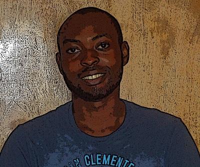 Joseph Ola headshot