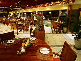 p-restaurant
