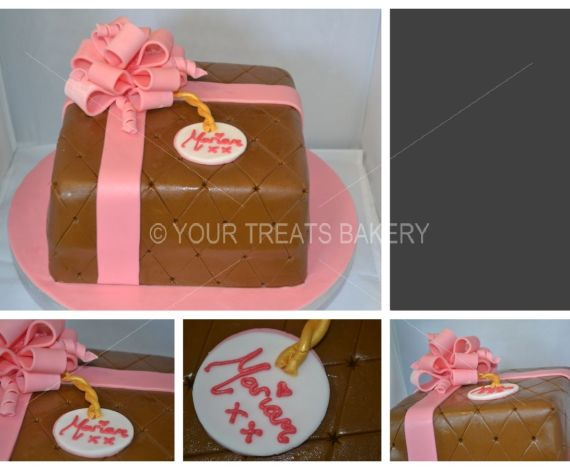 Mariam Cake