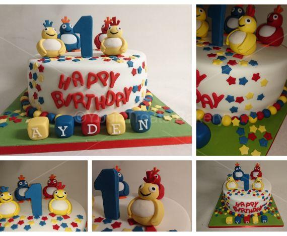 Twiryliwoos Cake