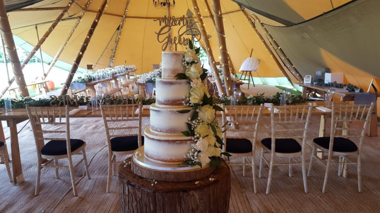 5 Best Wedding Cakes Ideas for 2021