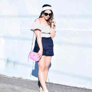 J CREW & THE BEST SHORTS FOR SPRING