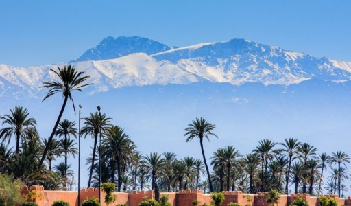7 Days Tour from Casablanca to Marrakech via Desert