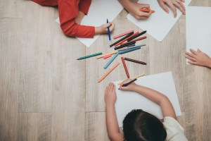 Guest Post: Learning the Fun Wayon a Dreary, Rainy Day-Indoor activities for Kids By Jenny Wise