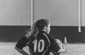 5 Reasons Your Child Should Be in Sports