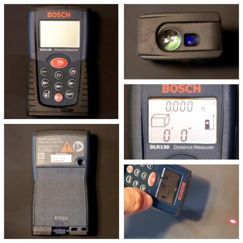 Bosch DLR130