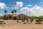Beautiful 4 Bedroom home - 3989 Santa Clara, Santan Valley, Arizona