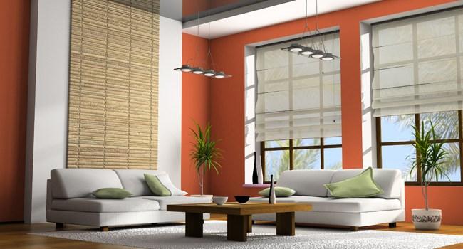 Open Concept Home, Open Floor Plan, Contemporary Interior