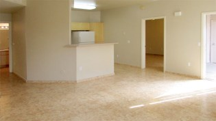 Open living area with 20-inch tile flooring - 5303 N 7th St, Phoenix AZ - Greatroom Floorplan - Bill Salvatore, Arizona Elite Properties 602-999-0952 - Arizona Real Estate
