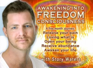 story waters awakening freedom consciousness