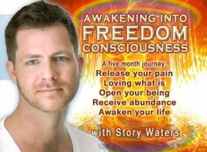 story waters awakening freedom consciousness