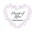 heart of lilac logo
