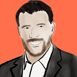 Tony Robbins is a philanthropist, entrepreneur, and motivational speaker known for his seminars, and self-help books